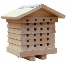 Bijenhuis maken