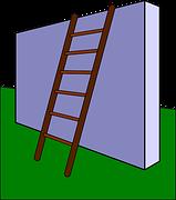 Zelf een ladder maken!